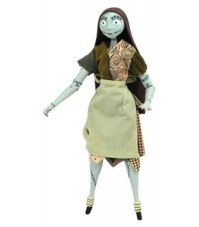Figura de Sally 25 cm - Pesadilla antes de Navidad