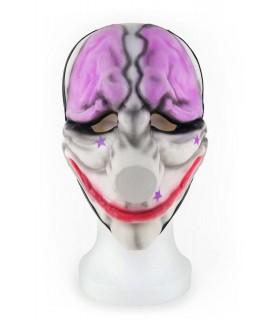 Máscara Payday 2 Hoxton