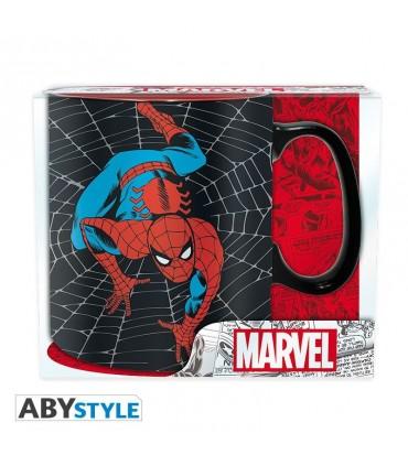 Taza grande 460 ml Amazing - Spider-Man