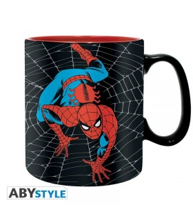 Taza grande 460 ml Amazing - Spider-Man