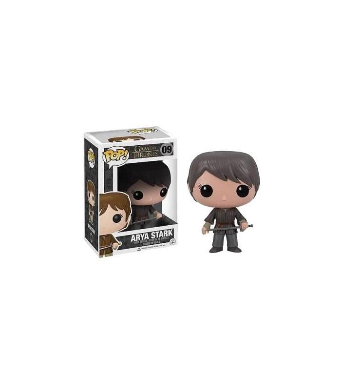 Figura Funko Pop! Arya Stark - Juego de Tronos
