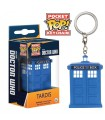 Llavero FUNKO POP! Pocket Keychain Tardis - Dr. Who