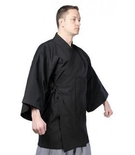 Kimono fabricado en algodón 100%