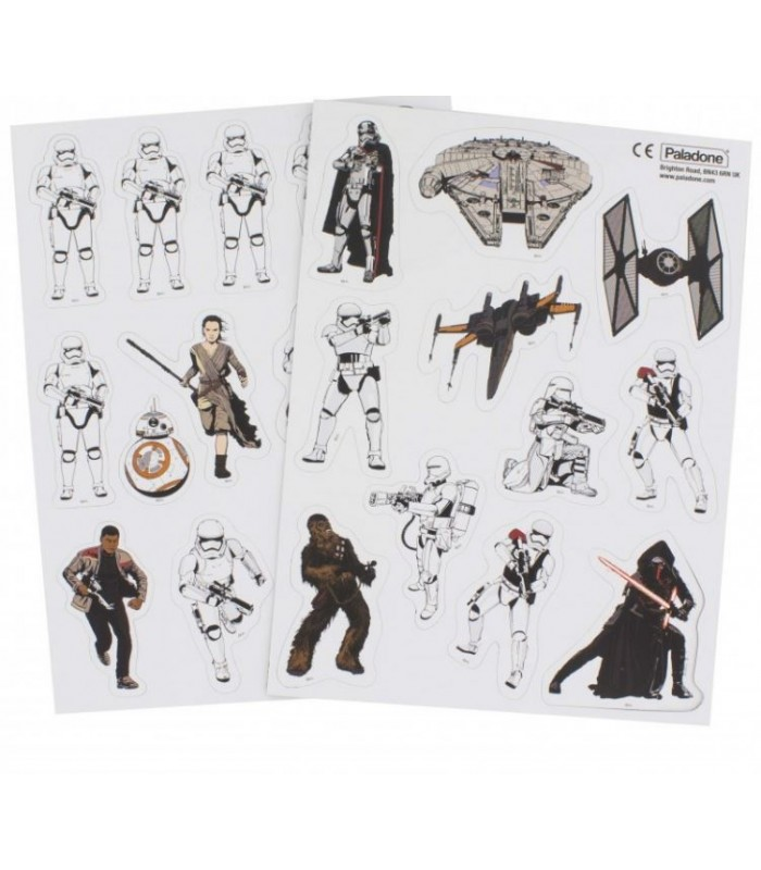 Set de imanes para nevera - Star Wars