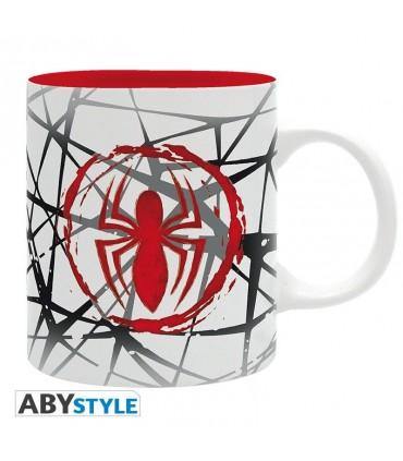 Taza de 320 ml Araña - Spider-Man