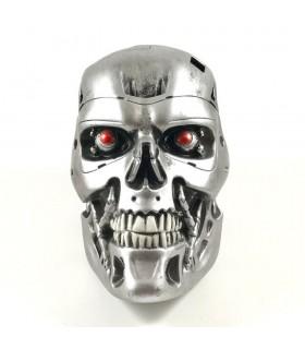 Réplica endoskull T-800 escala 1:2 - Terminator Genisys