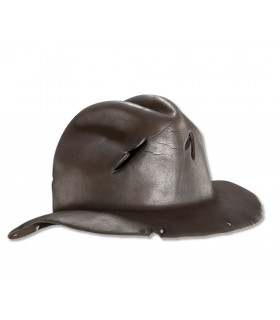 Sombrero Freddy Krueger Fedora Goma EVA Pesadilla en Elm Street