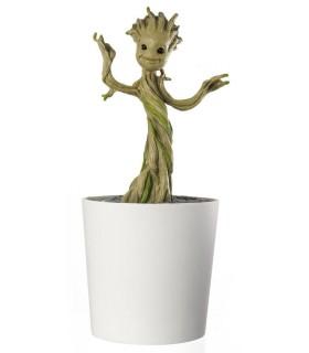 Hucha 28 cm Baby Groot - Guardianes de La Galaxia
