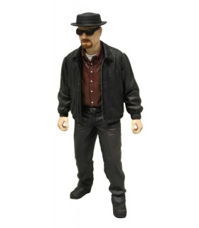 Figura 30 cm Walter White Heisenberg - Breaking Bad