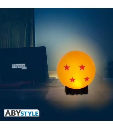 Lámpara de ambiente bola de 4 estrellas - Dragon Ball