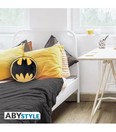 Cojín de peluche Logo Batman - Batman