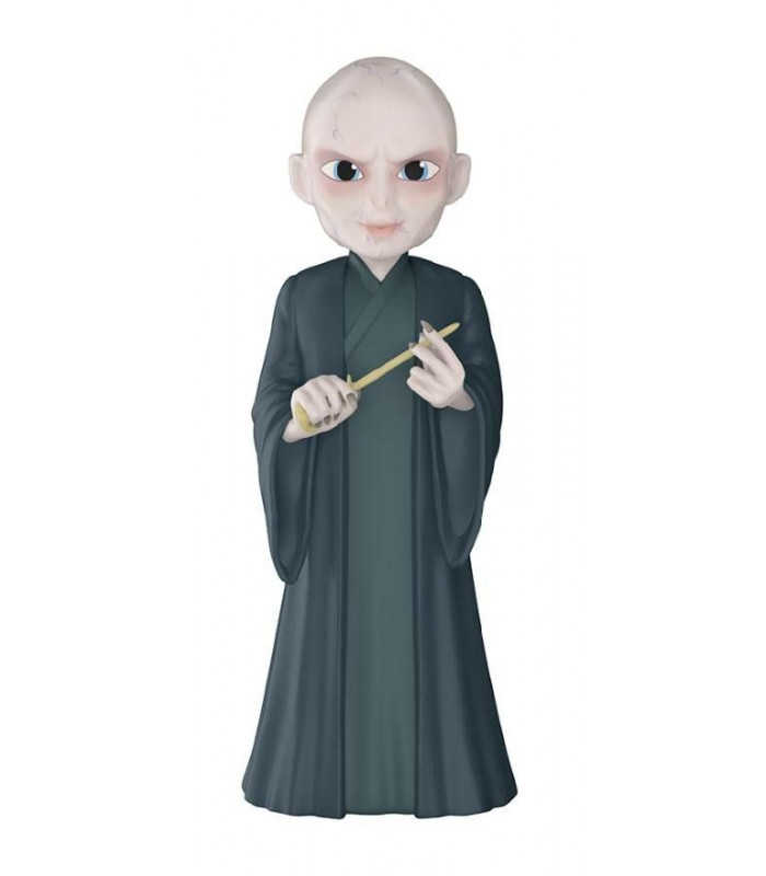 Figura Rock Candy Lord Voldemort - Harry Potter