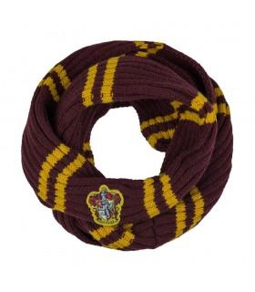 Bufanda cerrada de Gryffindor - Harry Potter