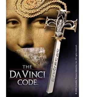 Llave del Banco - El Código Da Vinci