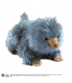 Peluche Bebé Escarbato gris- Animales Fantásticos 2