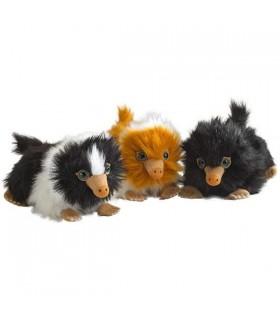 Mini peluches de los bebés Escarbato - Animales Fantásticos 2