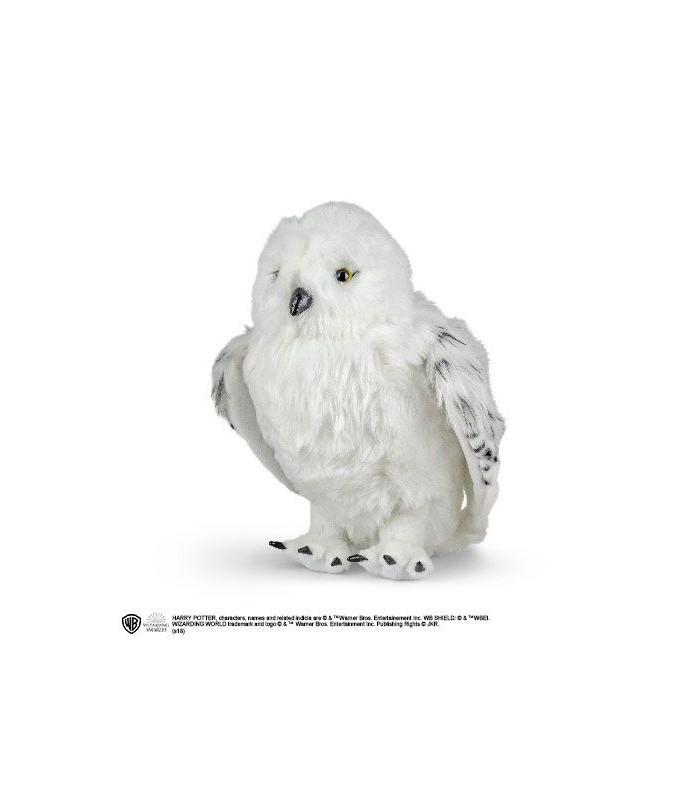 Peluche Hedwig 33 cm - Harry Potter