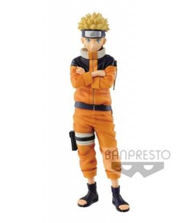 Figura Naruto Uzumaki - Naruto