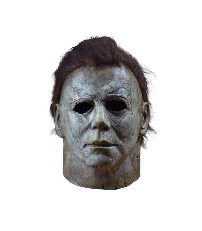 Máscara Michael Myers - Halloween 6