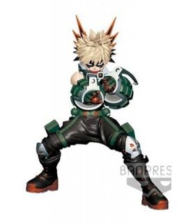 Figura Katsuki Bakugou - My Hero Academy