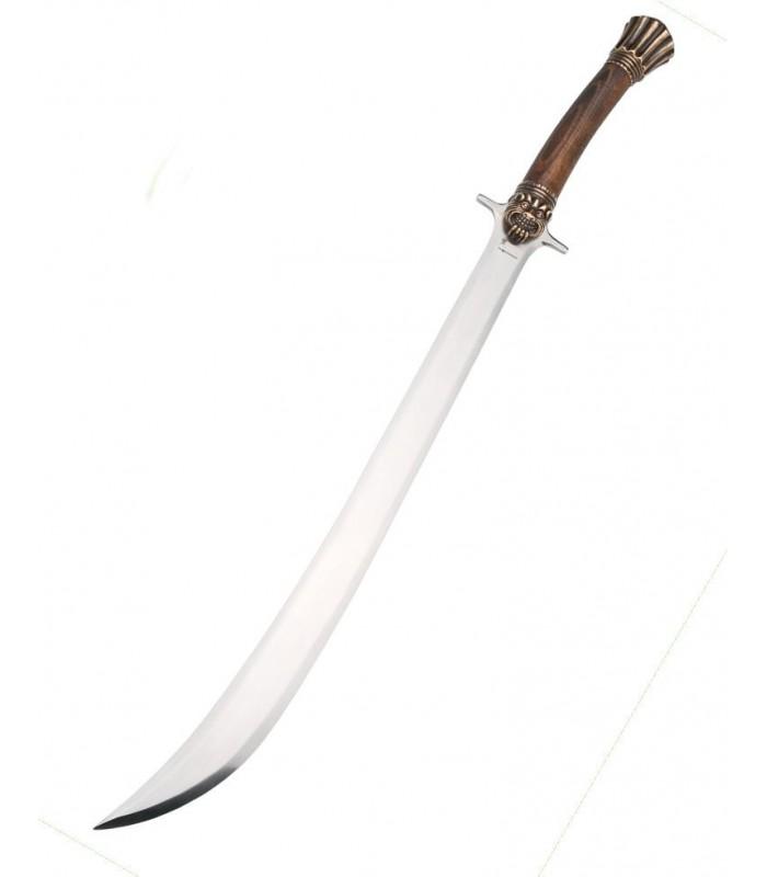 Espada de Valeria - Conan el Bárbaro