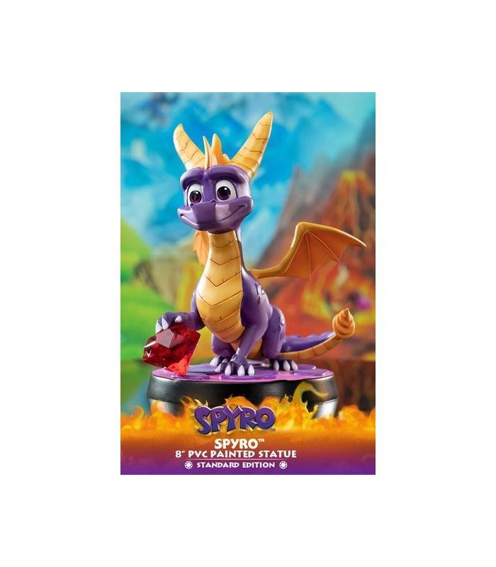 Spyro el dragón - Spyro Reignited trilogy