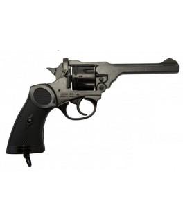 Réplica revolver Webley Mk.IV