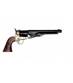 "Réplica revolver Colt 1851 ""navy"""