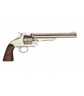 Réplica revólver S&W M3 .45 Schofield 1861