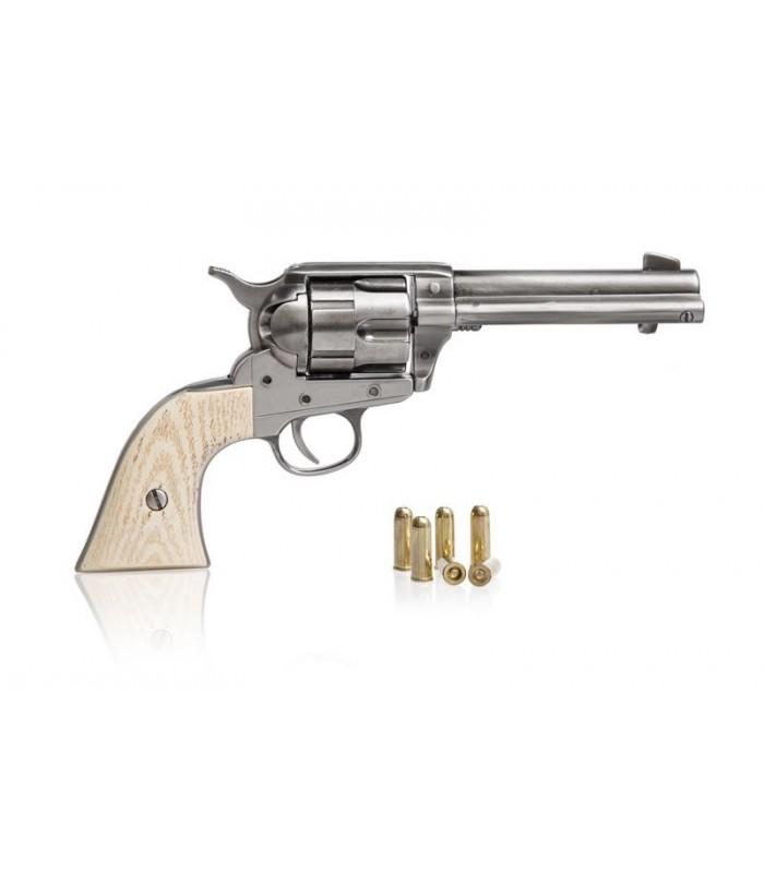 Réplica revólver Colt Single Action Army