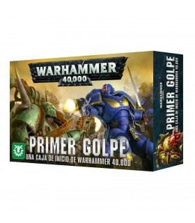 Kit de inicio Primer Golpe (First Strike) - Warhammer 40000
