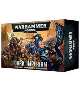 Dark imperium - Warhammer 40.000