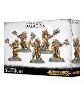 Stormcast Eternals Paladins - Warhammer: Age of Sigmar