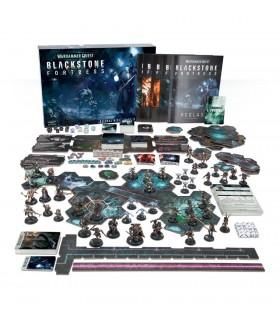 Blackstone Fortress - Warhammer Quest