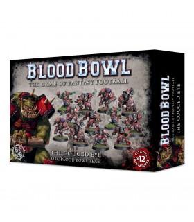 Equipo de Blood Bowl The Gouged Eye - Blood Bowl