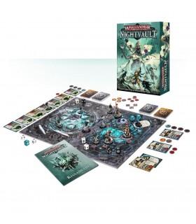 NightVault - Warhammer Underworlds