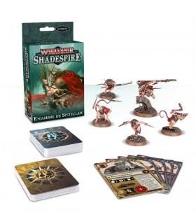 Shadespire: Enjambre de Spiteclaw - Warhammer Underworlds