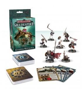 Shadespire: La Guardia Sepulcral - Warhammer Underworlds