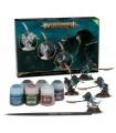 Nighthaunt + Set de Pintura - Warhammer Underworlds