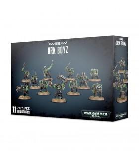 Ork Boyz - Warhammer 40.000