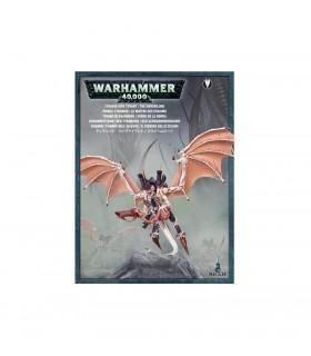 Señor de La Horda Tiránido - Warhammer 40.000