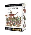 Empieza a coleccionar! Seraphon - Warhammer: Age of Sigmar