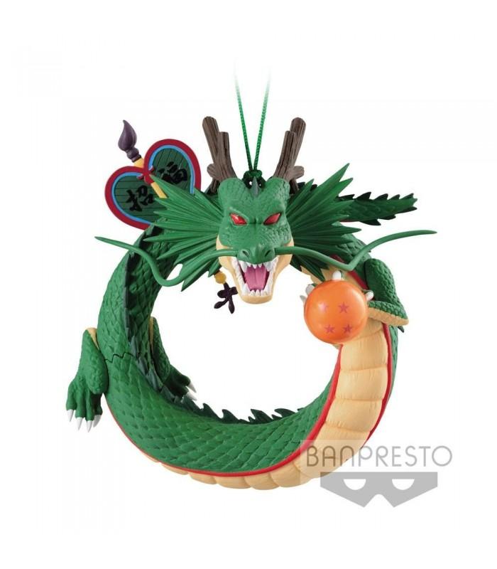 Dragón Shenron - Decoración Año Nuevo - Bola de Dragón