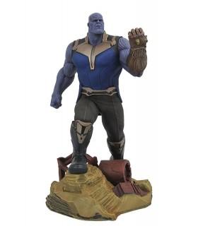Diorama Thanos - Avengers: Infinity War