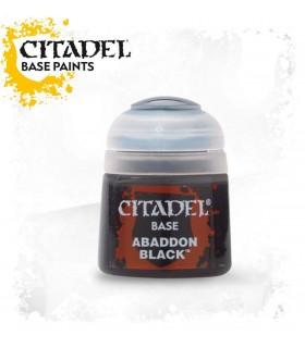 Pintura Abbadon Black - Citadel