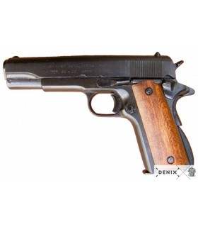 "Réplica Pistola semi-automatica Colt M1A1 ""1911"""
