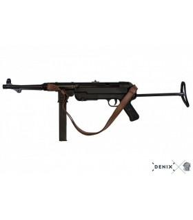 """Réplica Pistola semi-automatica Mauser C96 """"Broomhandle"""""""