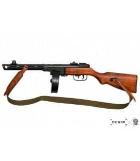 Réplica MP40