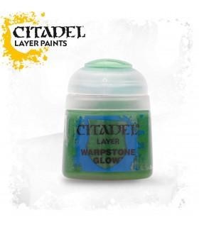 Pintura Citadel Warpstone Glow - Citadel