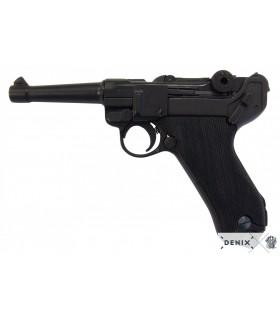 Réplica Pistola semi-automatica Luger P08